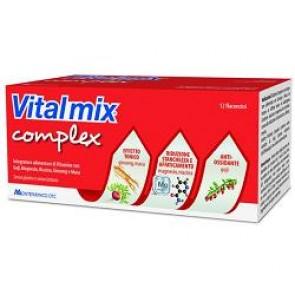 Vitalmix Complex 12 Flaconi da 10 ml