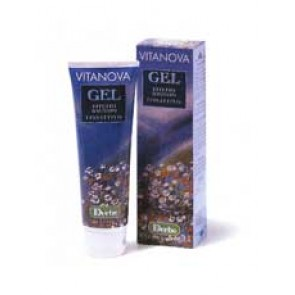 VITANOVA GEL FISSATIVO 125 ML