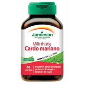 CARDO MARIANO MILK THIST JAM 60 COMPRESSE