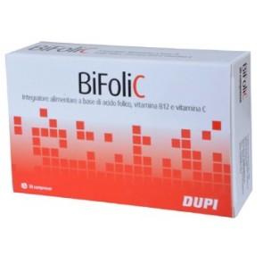 BIFOLIC 30 CAPSULE