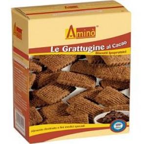 AMINO' LE GRATTUGINE CACAO 200 G
