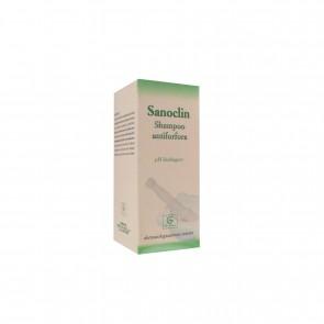 SANOCLIN SHAMPOO ANTIFORFORA 200 ML