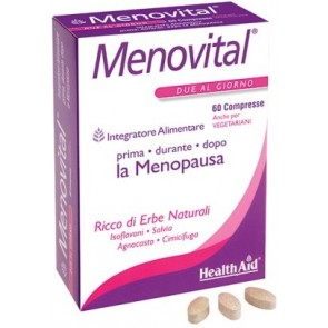 MENOVITAL BLISTER 60 COMPRESSE
