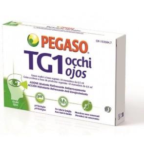GOCCE OCULARI TG1 OCCHI 10 MONODOSE 0,5 ML
