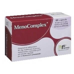 MENOCOMPLEX GIORNO NOTTE 60 CAPSULE