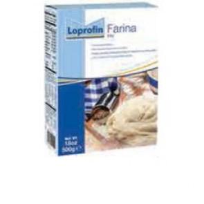 LOPROFIN FARINA 500 G