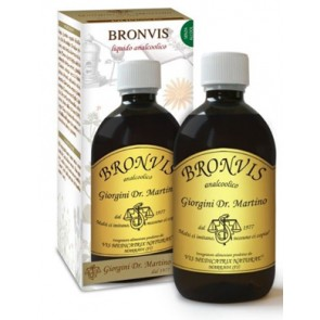 BRONVIS LIQUIDO 500 ML