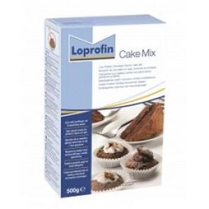 LOPROFIN CAKE MIX TORTA CIOCCOLATO 500 G