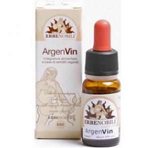 ARGENVIN 10 ML