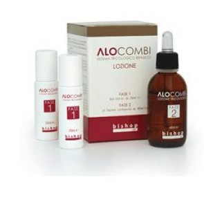 ALOCOMBI LOZIONE 2 ROLL-ON + FLACONE 40 ML