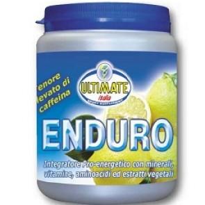 ENDURO ARANCIA POLVERE 320 G 1 PEZZO