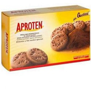 APROTEN FROLLINI CACAO 180 G