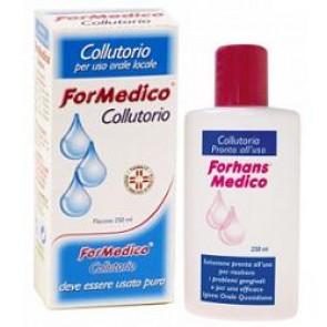 FORHANS COLLUTORIO 250ML