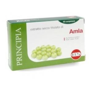AMLA ESTRATTO SECCO 60 COMPRESSE