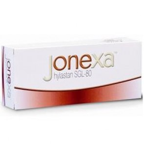 SIRINGA INTRA-ARTICOLARE JONEXA ACIDO IALURONICO SOFT GEL 4 ML
