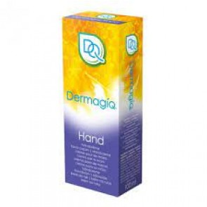 DERMAGIQ HAND 100 ML