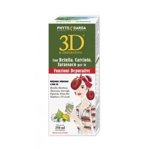 3D IL DEPURATIVO 250 ML