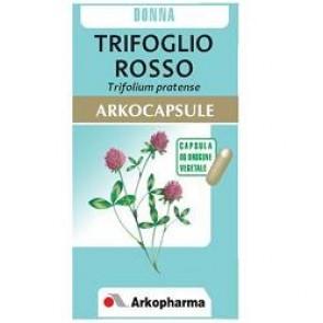 ARKO CAPSULE TRIFOGLIO ROSSO 45 CAPSULE VEGETALI