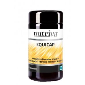 NUTRIVA EQUICAP 30 COMPRESSE