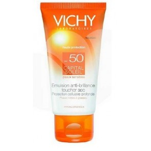 CAPITAL DRY TOUCH SPF50 50ML