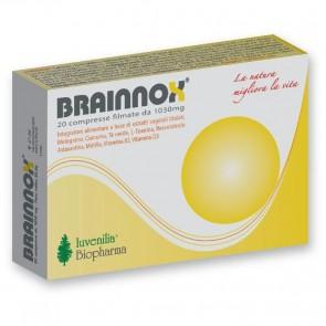 BRAINNOX 20 COMPRESSE