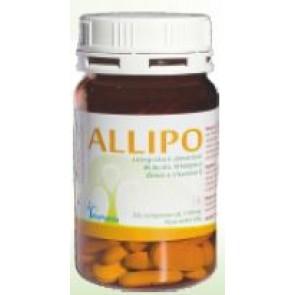 ALLIPO 60 COMPRESSE