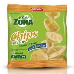 ENERZONA CHIPS CLASSICO 1 BUSTA