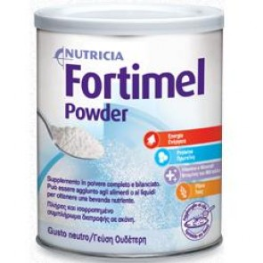 FORTIMEL POWDER NEUTRO 335 G
