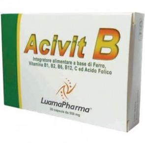 ACIVIT B 30 CAPSULE