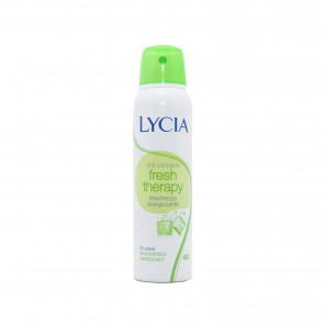 LYCIA SPRAY GAS ANTIOD TOTAL F