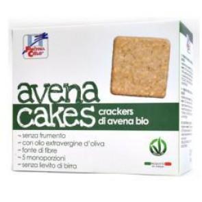 AVENACAKES CRACKERS AVENA 250 G