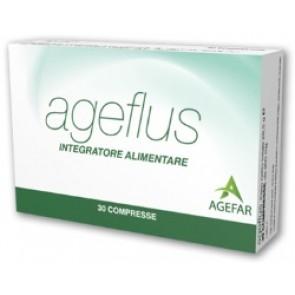 AGEFLUS 30 COMPRESSE
