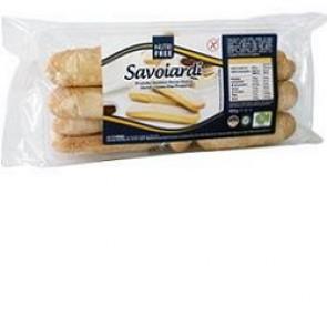 NUTRIFREE SAVOIARDI 150 G