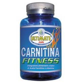 CARNITINA FITNESS 120 CAPSULE