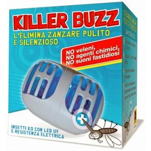 KILLER BUZZ LAMP LED UVA EL