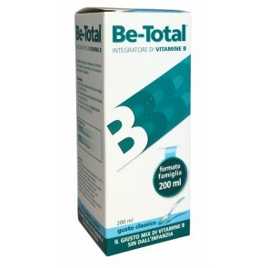 Be-Total Gusto Classico 200ml