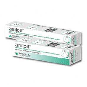 AMIOIL EMULGEL USO TOPICO 100 G 1 PEZZO