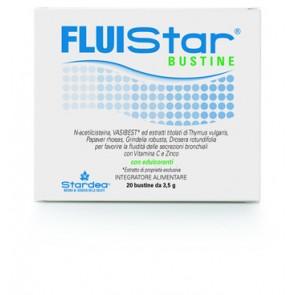 FLUISTAR BUSTINE 20 BUSTINE 3,5 G