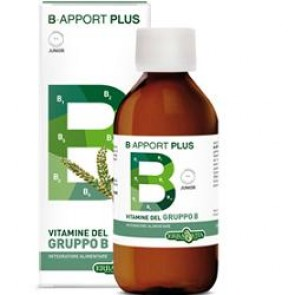 B-APPORT PLUS FLUIDO 200 ML
