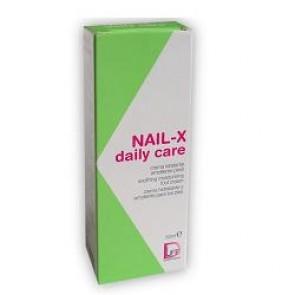 NAIL-X DAILY CARE CREMA IDRATANTE EMOLLIENTE PIEDI 50 ML