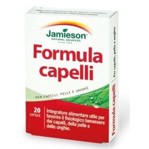 FORMULA CAPELLI 20 PERLE