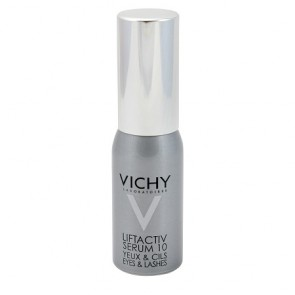 LIFTACTIV SERUM10 OCCHI & CIGLIA 15 ML