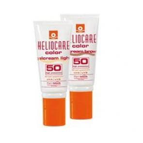 HELIOCARE COLOR BROWN SPF 50 50 ML