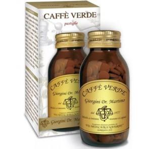 CAFFE VERDE 90 G PASTIGLIE