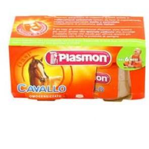 PLASMON OMOG CAVALLO 80GX4PZ