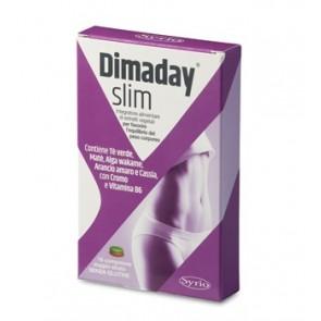 DIMADAY SLIM 15 COMPRESSE