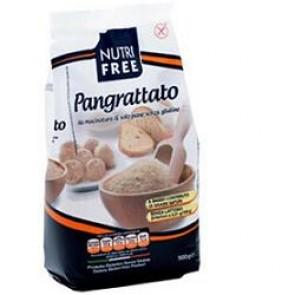 NUTRIFREE PANGRATTATO 250 G