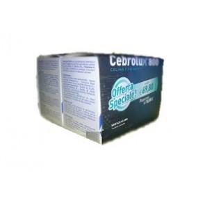 CEBROLUX 800 BI-PACK 60 BUSTINE
