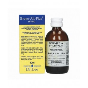 BRONC-ALT-PLUS COMPOSTO PVB 8 50 ML