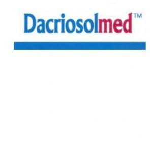 DACRIOSOLMED GOCCE OCULARI LUBRIFICANTI FLACONE 10 ML